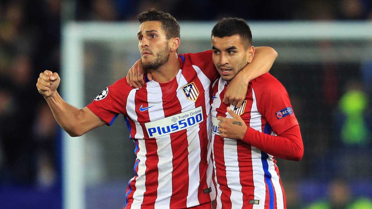 Leicester City vs Atletico Madrid match report, goals: Champions League 2017