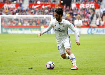 Real Madrid vs Bayern Munich: Isco starts, Lewandowski back