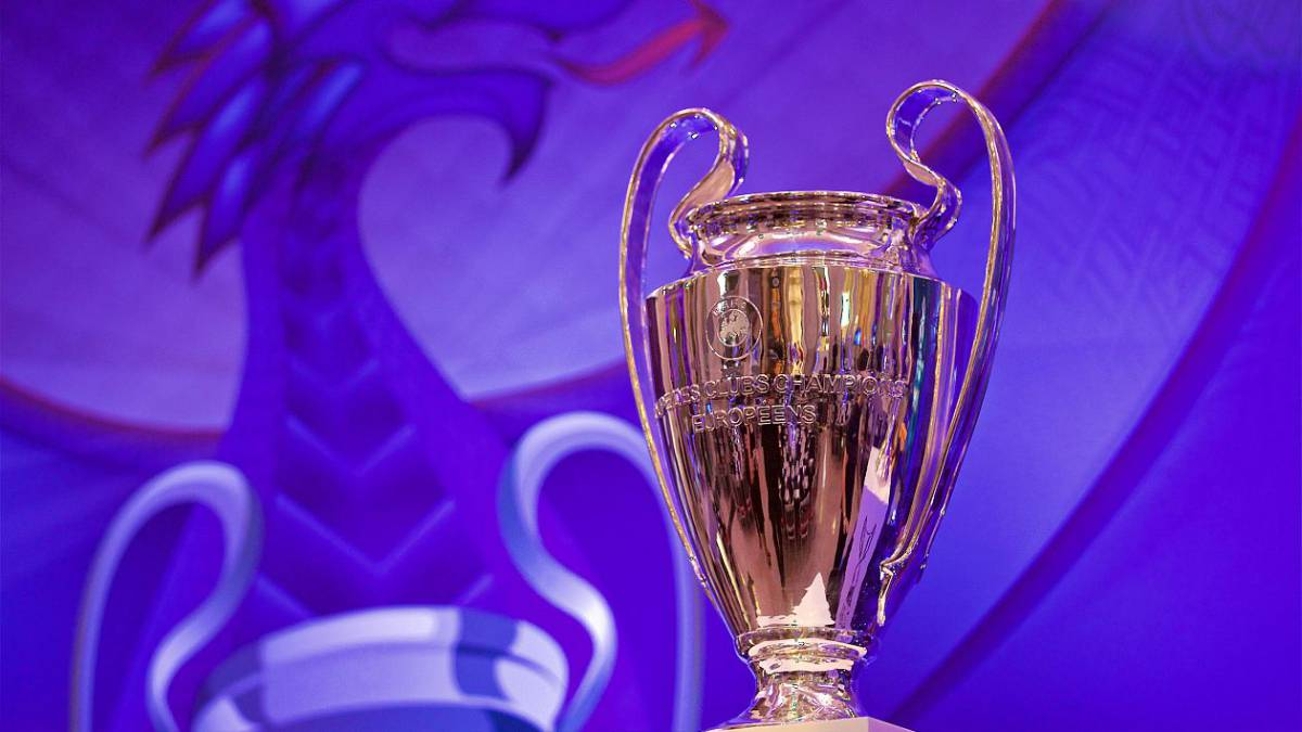 UEFA Champions League and Europa League semi-final draws: Times, TV, online