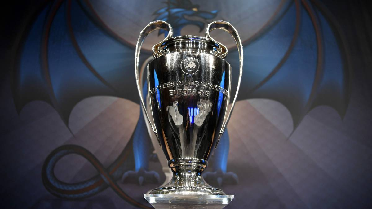 Real Madrid, Atlético, Juventus and Monaco in Champions League semi-final draw