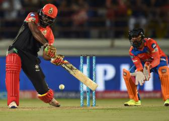 Chris Gayle surpasses 10,000-run landmark in T20 cricket