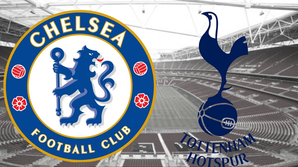 All the information on how, where and when to watch Chelsea vs Tottenham, FA Cup semi-final at Wembley stadium at 18:15, Saturday 22 April 2017.