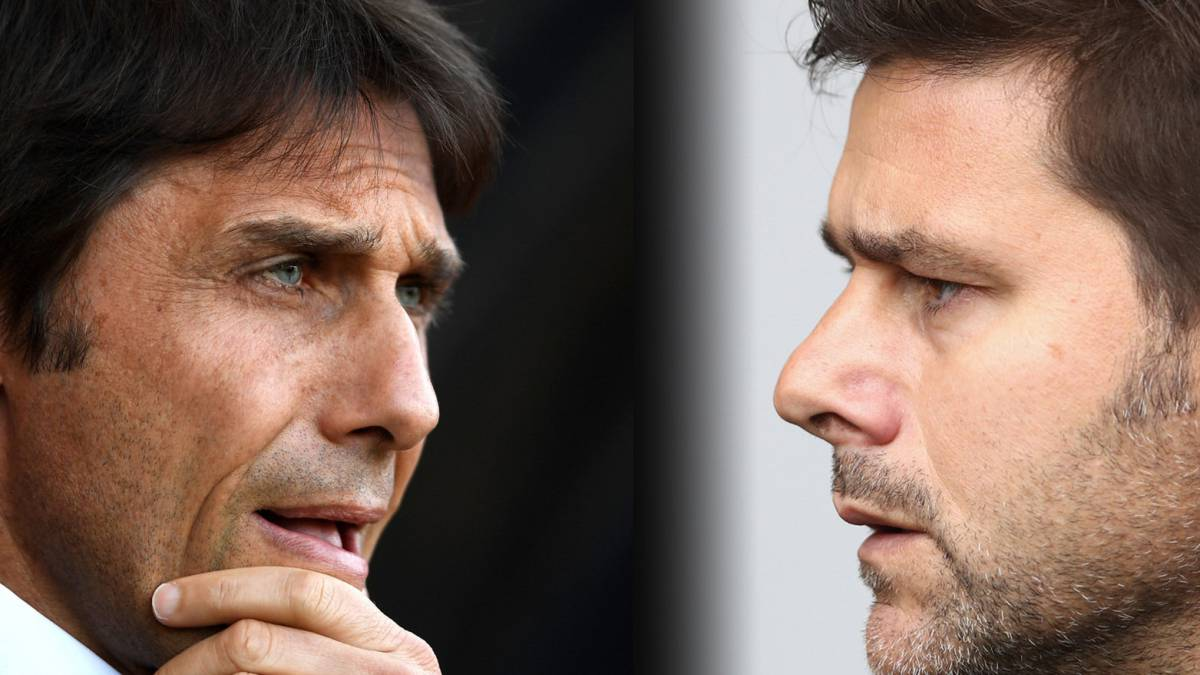 Tottenham Manager Mauricio Pochettino maintains that Premier League rivals Chelsea will be the favourites when the two teams clash at Wembley on Saturday.