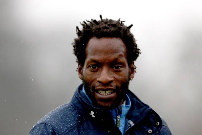 Former England and Aston Villa defender Ugo Ehiogu