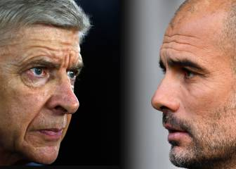 Arsenal vs Man City: how and where to watch