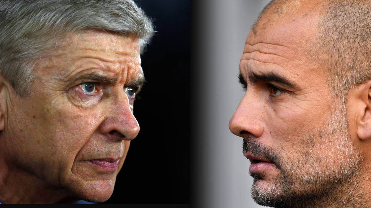 Arsenal vs Manchester City: how and where to watch - times, TV, online