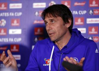 Moment of truth has arrived for Spurs, says Conte