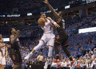 NBA round-up: Thunder, Celtics claw back series