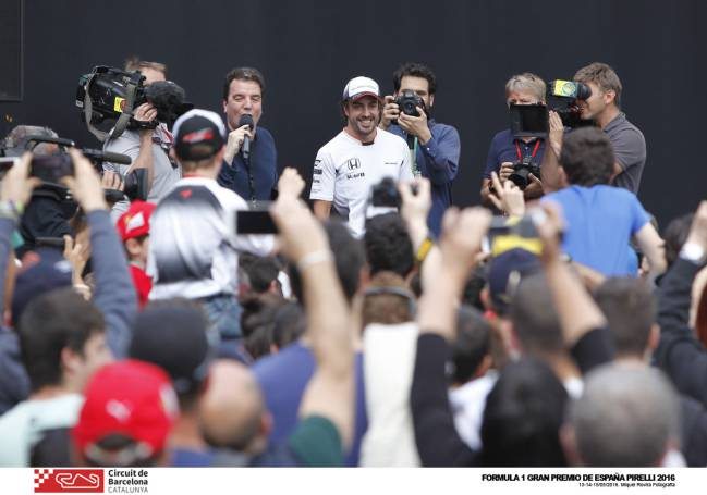 IndyCar drivers welcome Alonso's Indianapolis bid