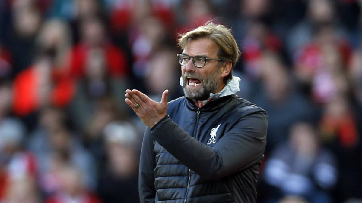 Klopp's Liverpool stutter while Manchester United close in on the top four. At the bottom end, wins for Hull and Swansea add to 'Boro's woes.