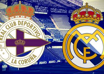 Deportivo vs Real Madrid: how and where to watch
