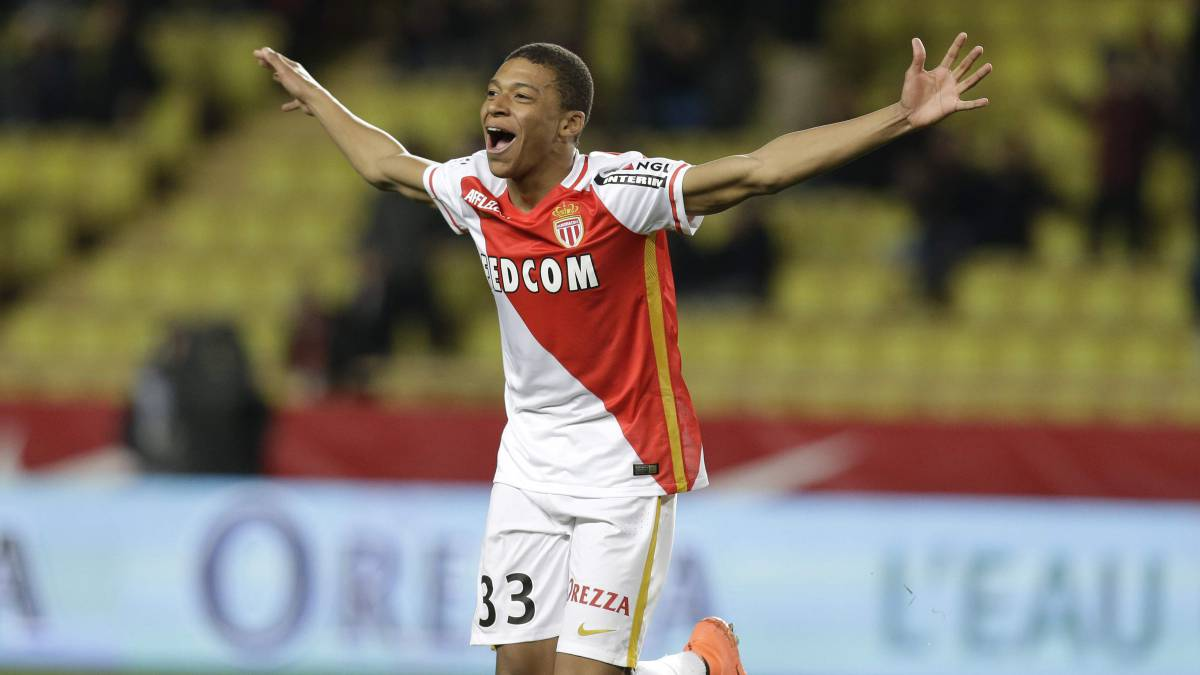 "Real Madrid ""ready to go crazy for Mbappé"", say L'Equipe"