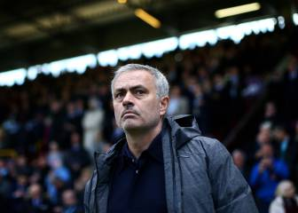 Mourinho: criticism of United players is 'common sense'