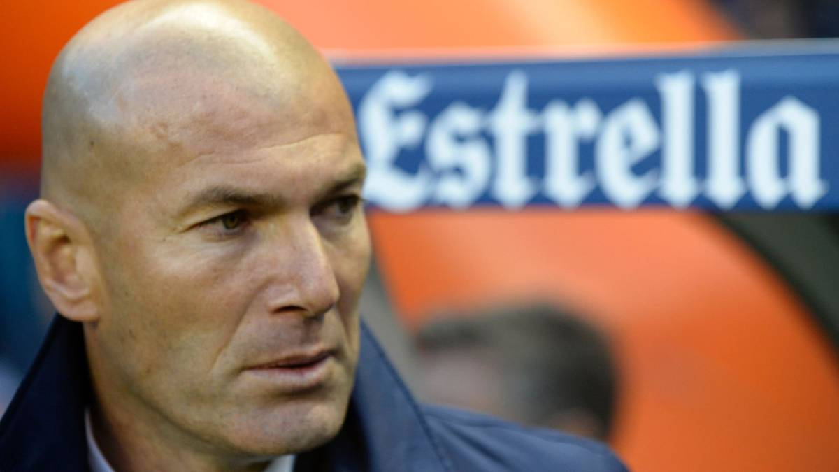 The Real Madrid boss urged his fellow countrymen to do their 'utmost to avoid' voting for Le Pen in the upcoming French presidential elections.