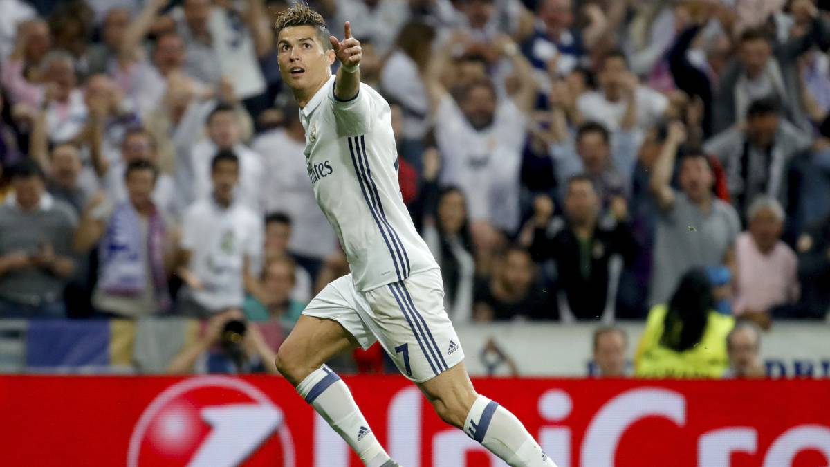 Real Madrid 3-0 Atletico Champions League: Match report, goals, action