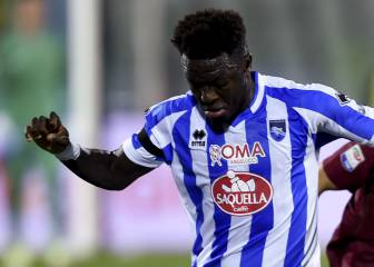 Kick It Out slams Italian authorities for Muntari ban