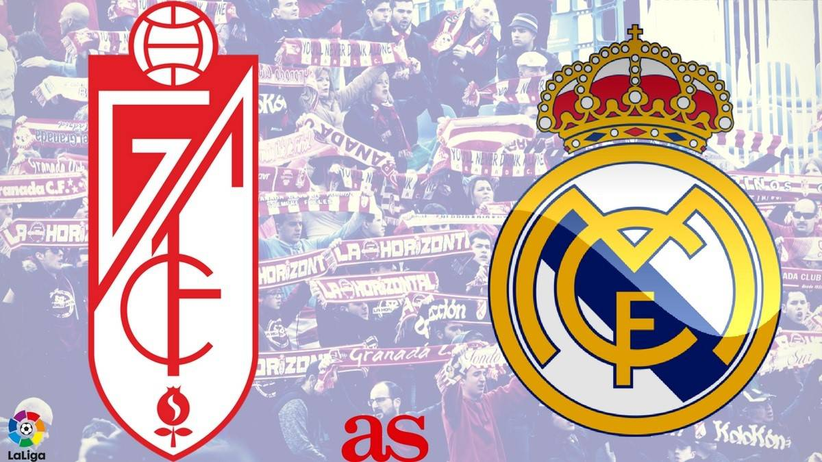 Granada vs Real Madrid: how and where to watch - times, TV, online
