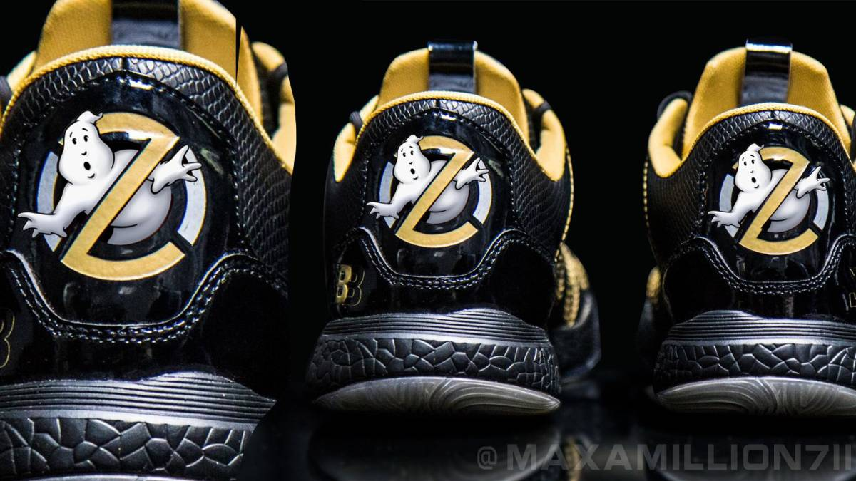 Lonzo Ball and Big Baller Brand unveil their ZO2 and Twitter's reaction is priceless