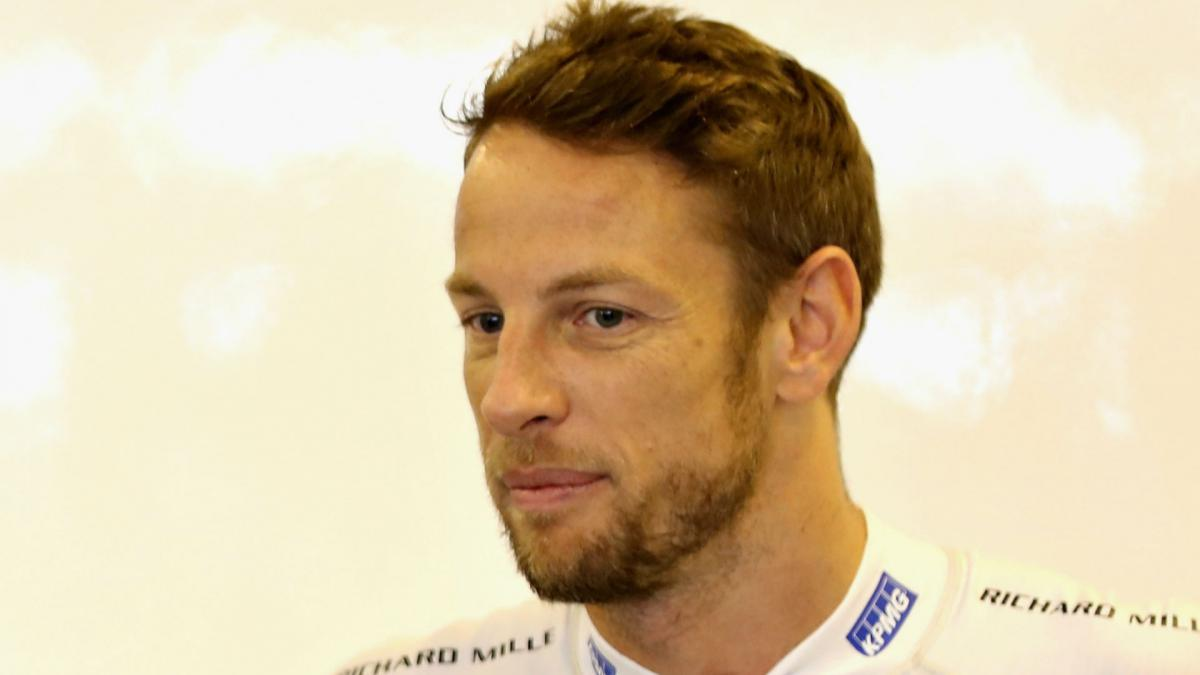Button: Monaco return a dream for a racing driver