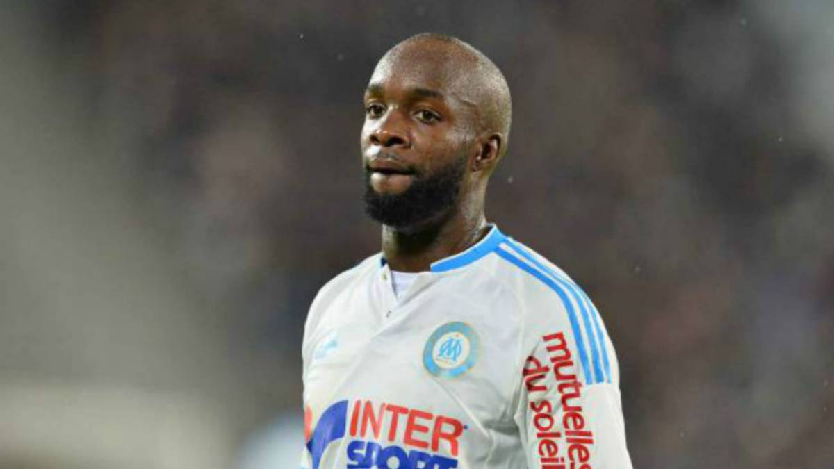Lassana Diarra: ex-Real Madrid man joins UAE side Al Jazira