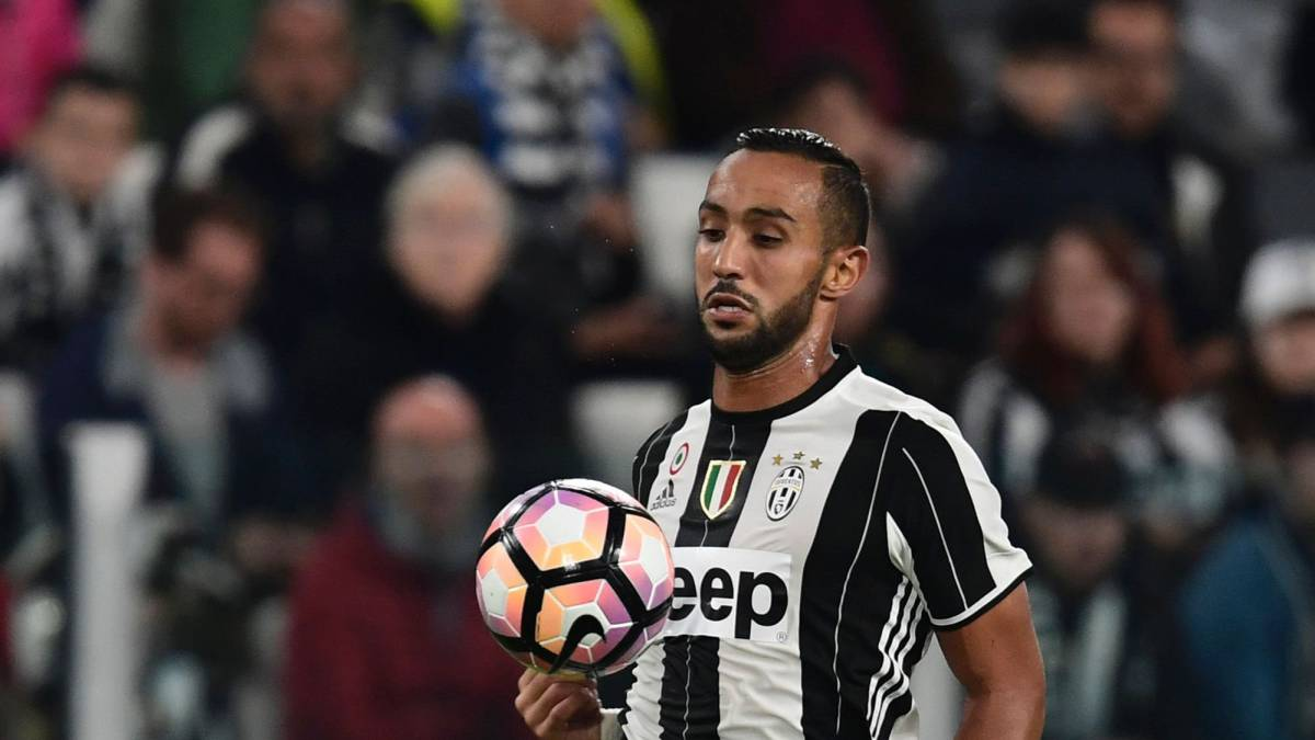 Benatia in live TV racism storm