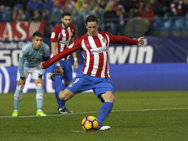 Can Fernando Torres help his side to a remarkable comeback?