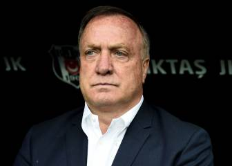 Advocaat named Netherlands head coach for third time