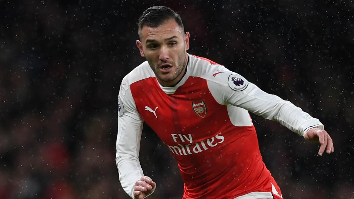 Lucas Perez could leave Arsenal, suggests Wenger
