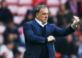 Advocaat: I did not go down on my knees for Netherlands job