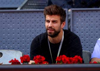 ATP stars back Gerard Piqué's tennis world cup proposals