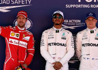 It is a miracle they got me out - Vettel in awe of Ferrari mechanics