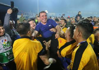 Hagi's Viitorul claim Romanian title but FCSB vow to appeal