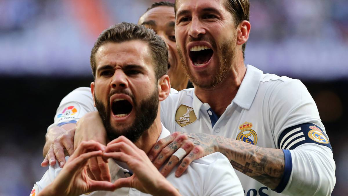 Real Madrid 62-game run breaks Bayern record against Sevilla