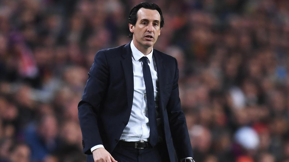 Emery concedes defeat in Ligue 1 title race and congratulates Monaco