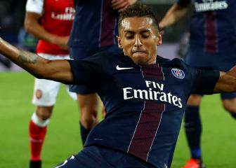 Marquinhos and Verratti rule out PSG exits this summer