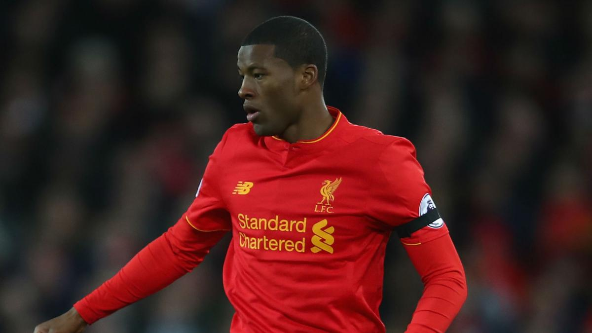 Champions League would be the start of something beautiful for Liverpool - Wijnaldum