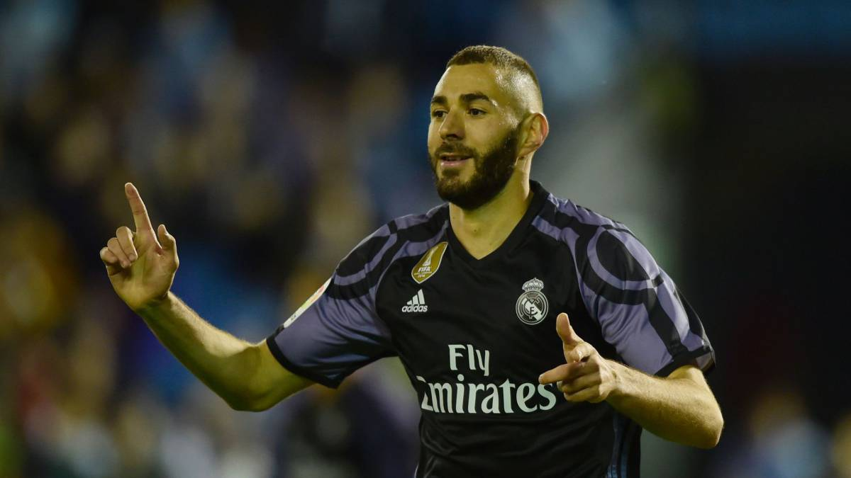 Celta Vigo 1-4 Real Madrid Liga Santander: match report, goals, action