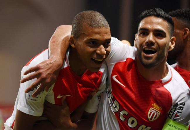 Monaco end PSG dominance to win Ligue 1 title