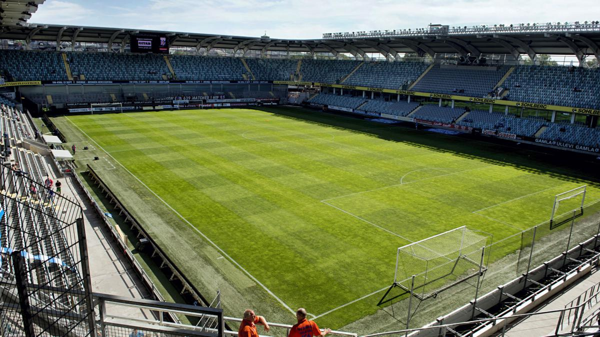 Gothenburg v AIK postponed after alleged match-fixing attempt