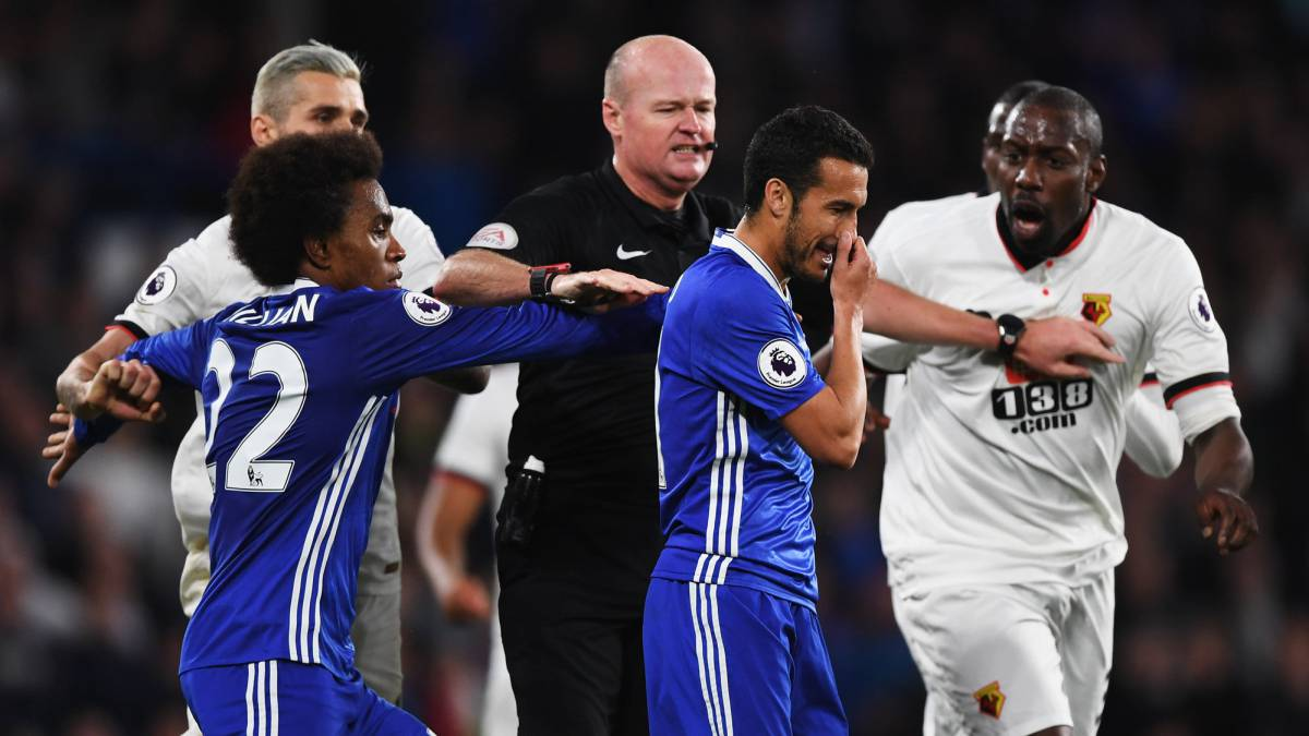 Football: English FA approves retrospective bans for diving