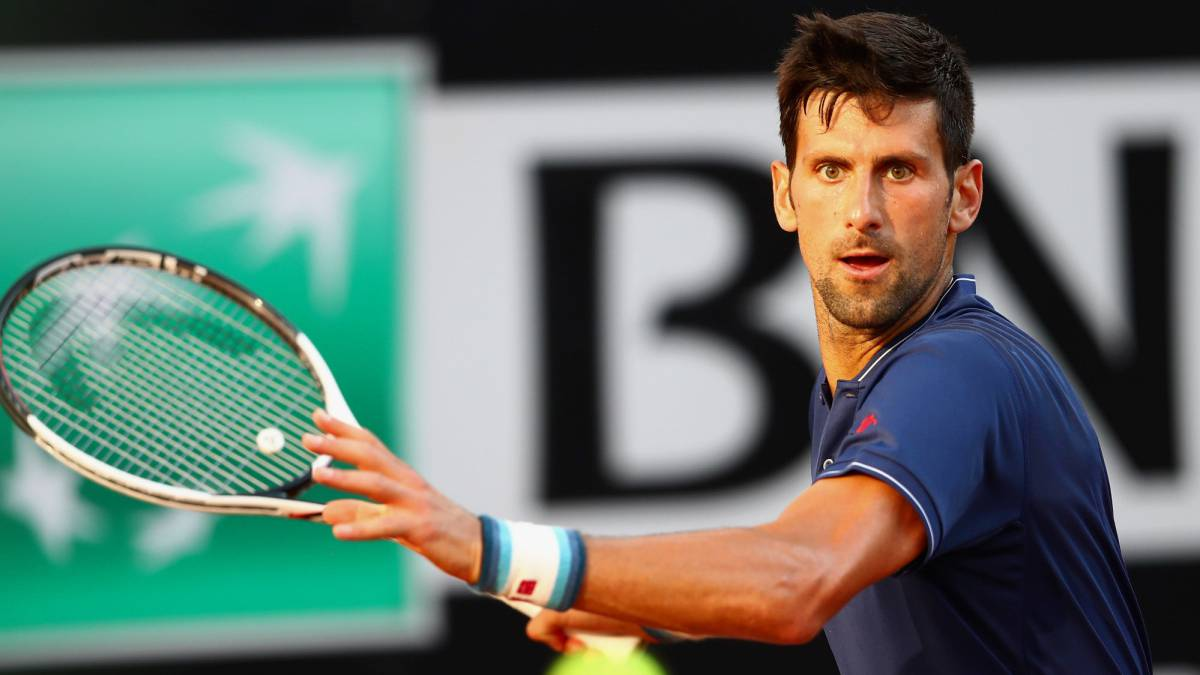 "Djokovic: Federer ""smart"" to pull out of the French Open"