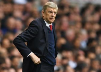 Wenger hints at announcement after FA Cup final