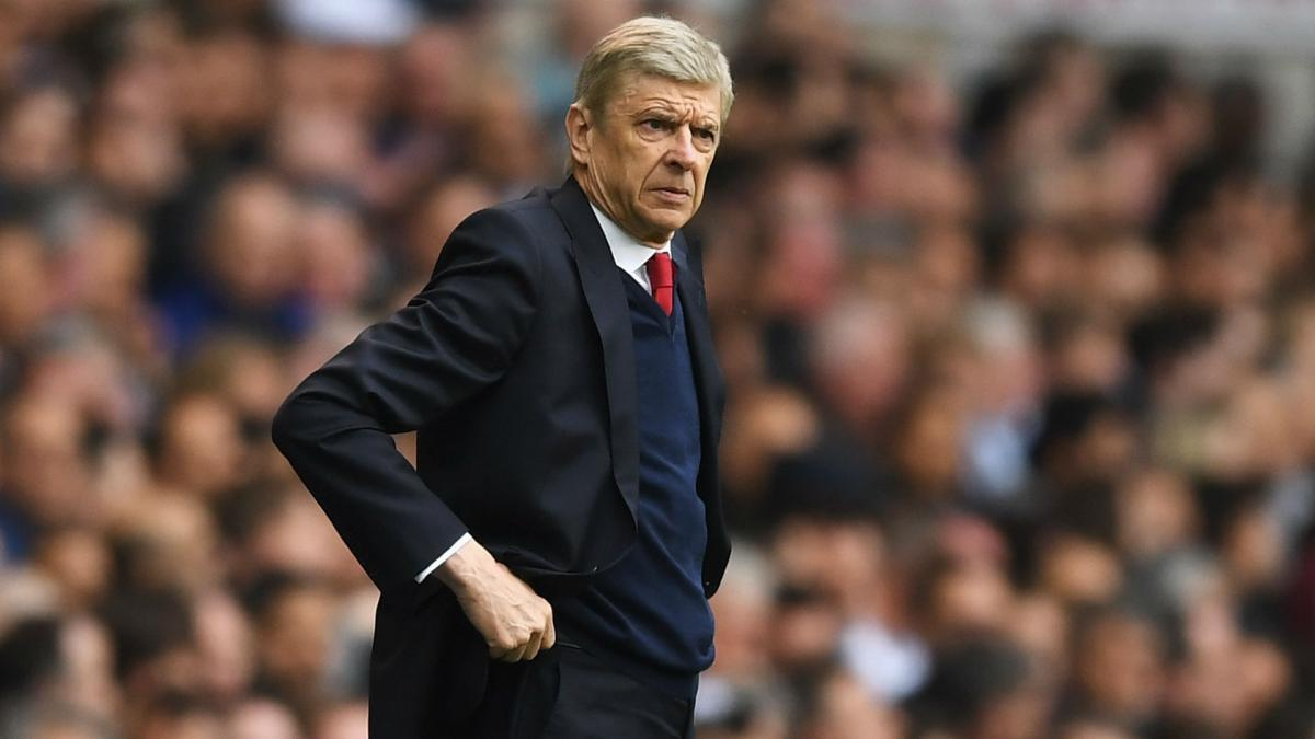 Wenger hints at Arsenal announcement after FA Cup final