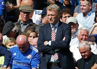 David Moyes parts company with Sunderland