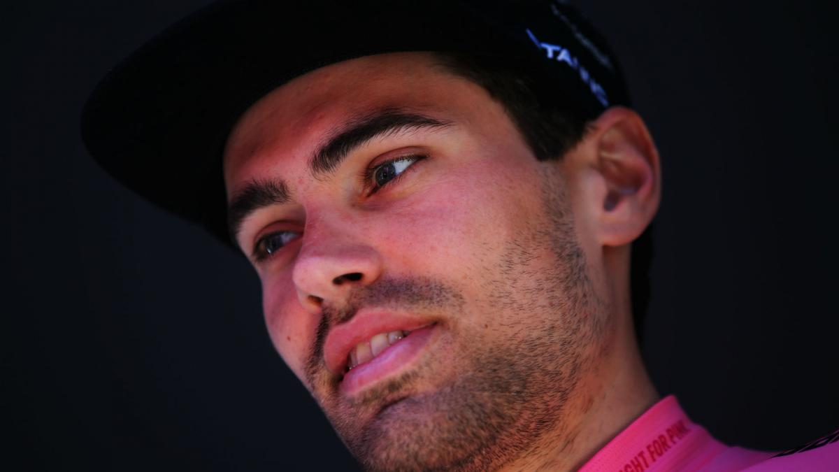 Disaster in the Dolomites for Dumoulin as Quintana takes Giro lead