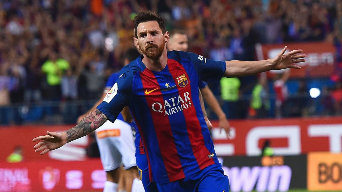 Barcelona vs Alavés | Preview, live stream online build-up and coverage of the 2017 Copa del Rey final at the Vicente Calderón, Madrid. Kick-off 21:30 (CEST)