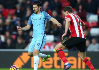 Unsettled Nolito admits he's