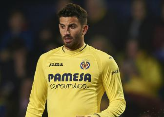 Milan sign Musacchio from Villarreal