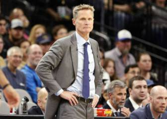 Kerr not healthy enough to coach Golden State in Game 1
