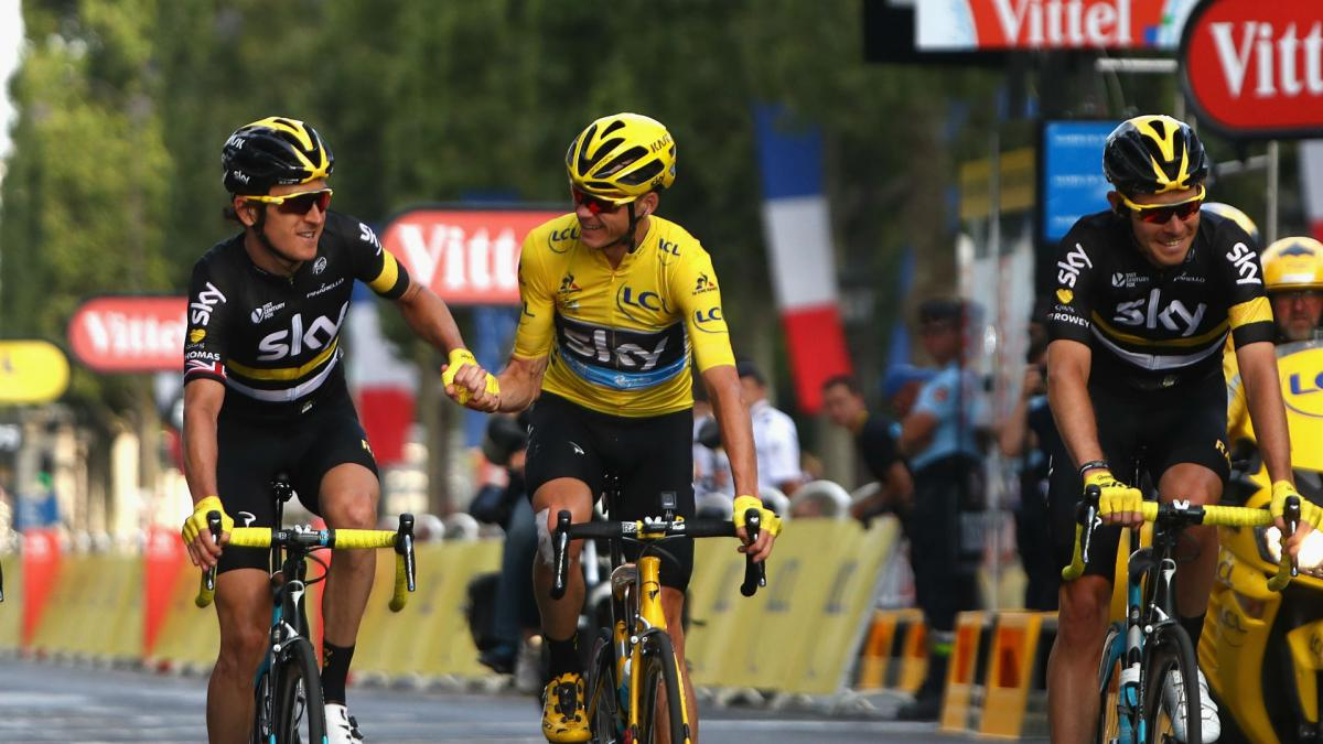 Tour de France honours Merckx with 2019 Brussels Grand Depart